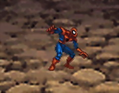 Spiderman - Rumble Defense